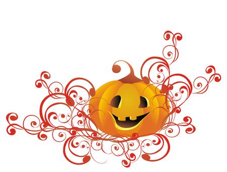 jackolantern: halloween pumpkin  Jack-o-lantern