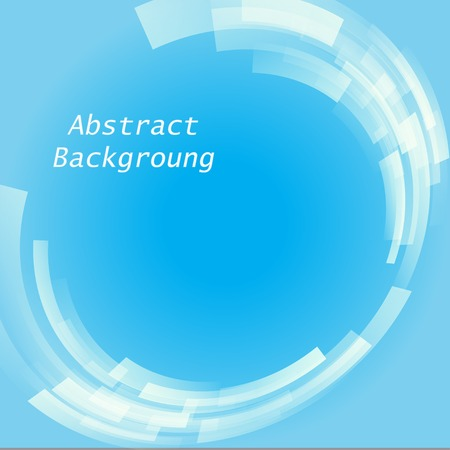 abstract background template with white shape for your site or presentation 向量圖像