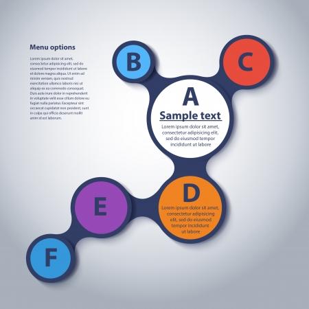 diagrama de arbol: Diagrama de �rbol para su presentaci�n o un men� interactivo.
