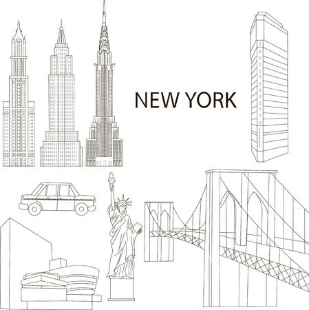 Modern New York