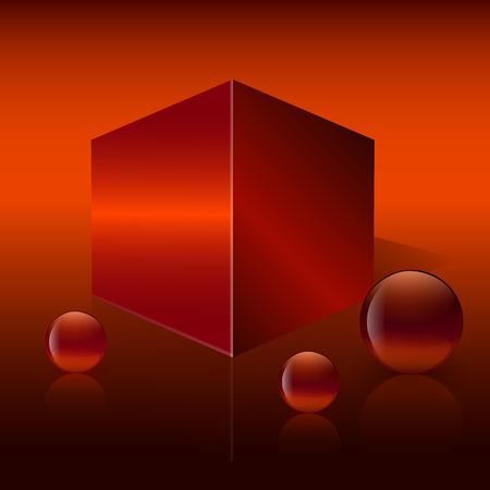trapezium: figures in vector