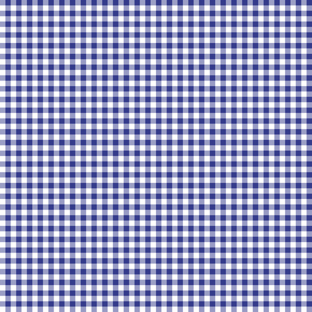 checkered volume: The two shades of  blue color and white. Illustration