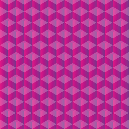 tessellation structure: abstract vector mosaic  Illustration