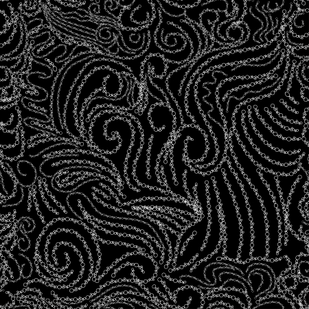 encasement: abstract vector seamless pattern by clipping mask