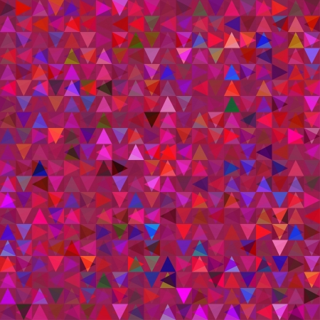 tessellation structure: background with colored mosaics Illustration