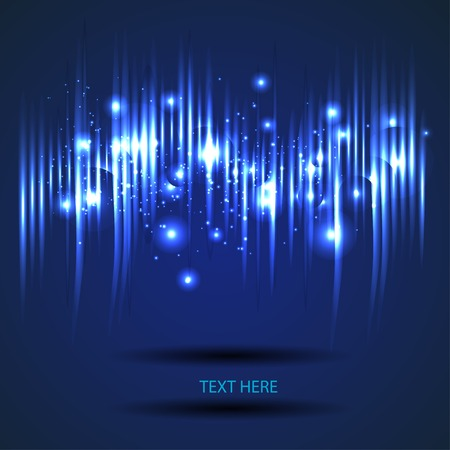 light wave: d'onda della luce