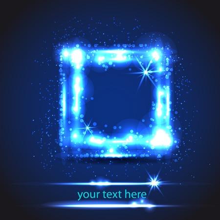 light square Vector