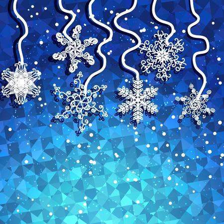 winter holiday: