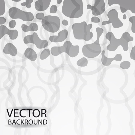 basis: abstract background for your design. Vector basis template
