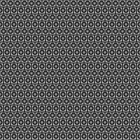 abstract backround: black and white abstract backround. Universal vrctor for your design. Abstract grid