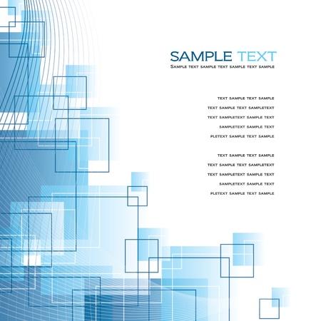 Abstract Vector Hintergrund. Eps10 Format. Standard-Bild - 12301377
