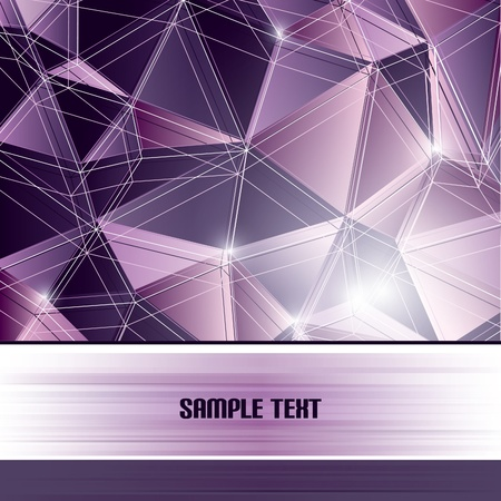 Abstract Vector Background. Eps10 Format. Stock Vector - 12301590