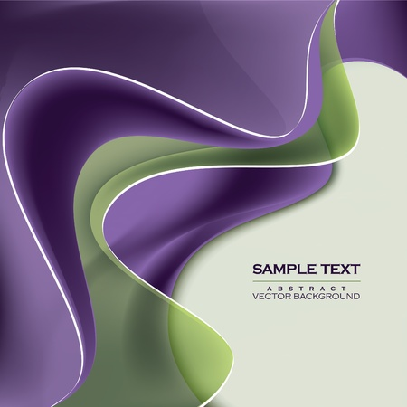 purple silk: Antecedentes. Vectores