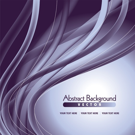 Abstract Background Stock Vector - 12974345
