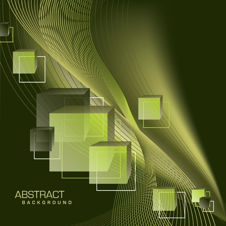 cover: Abstract Background