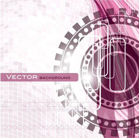 Background  Stock Vector - 12971333