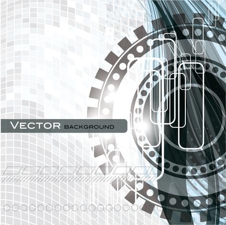 Background Stock Vector - 12971330