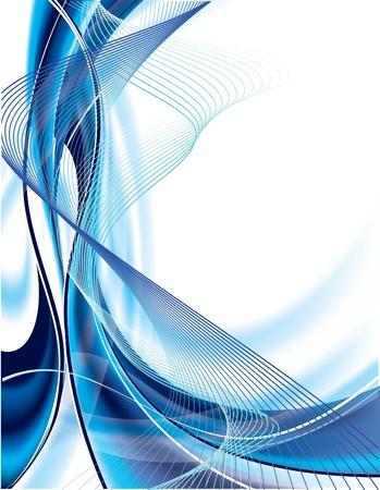 Abstract Vector Background  Eps10  Illusztráció