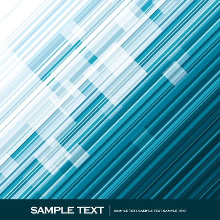 diagonal lines: Abstract Vector Background