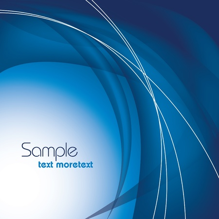 smooth background: Abstract Vector Background