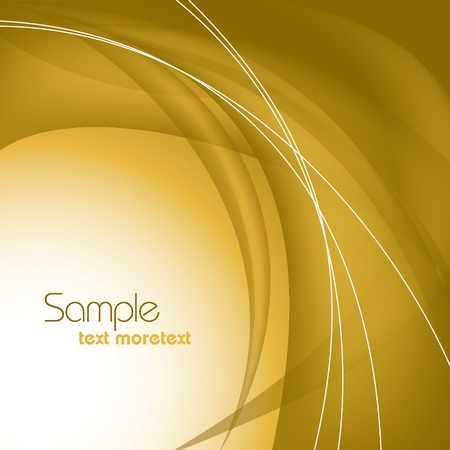 Abstract Vector Background Stock Vector - 13049774