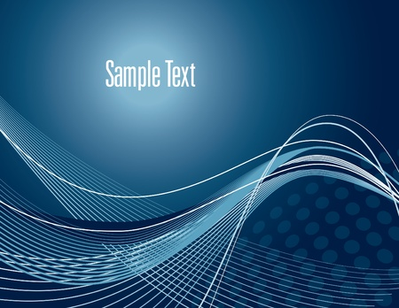 gradient: Abstract Vector Background