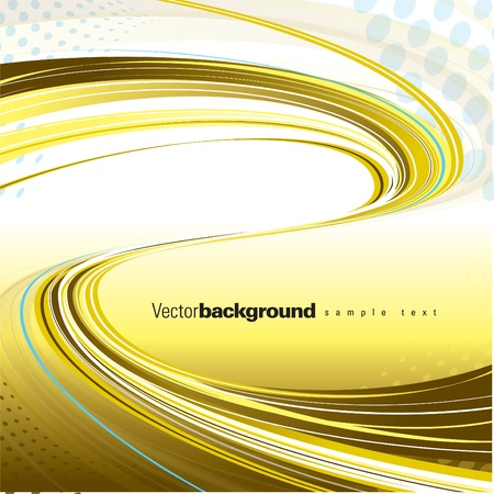 smooth background: Vector Background