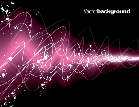 Vector Background Stock Vector - 13050931