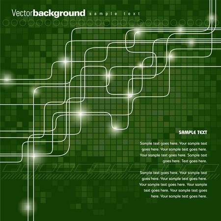 Vector Background   Vector