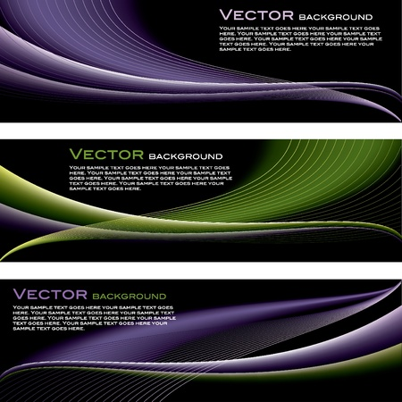 Background Format  Vector