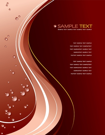 Abstract Vector Background Vettoriali