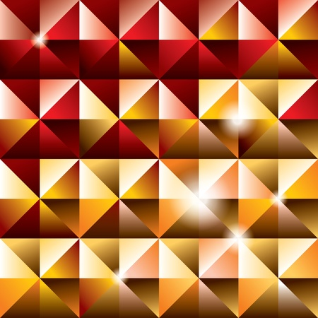Abstract Vector Background Stock Vector - 13107160