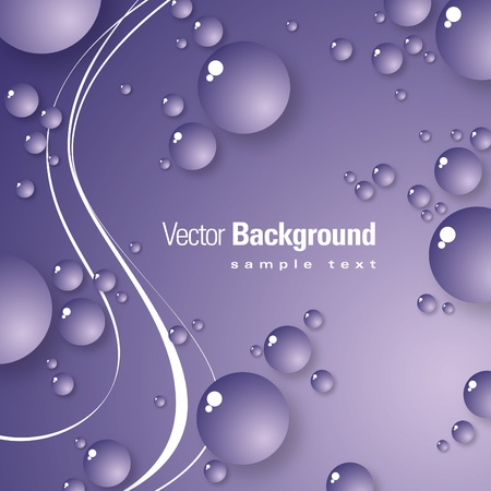 photo realism: Vector Background  Abstract Illustration