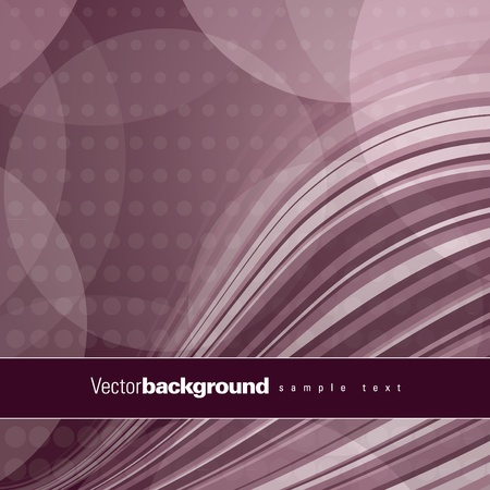 Abstract Vector Background  Eps10  Vector