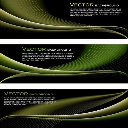 Vector ilustración de fondo abstracto Foto de archivo - 13561383