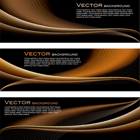 Vector Background  Abstract Illustration  Stock Vector - 13561726