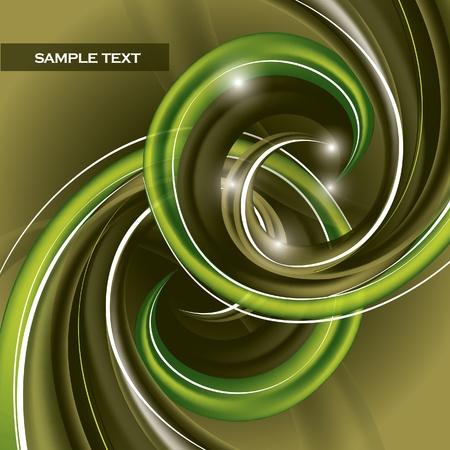 Vector Background Stock Vector - 13561735
