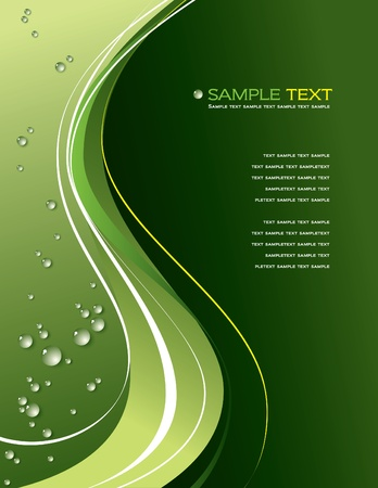 Abstract Vector Background  Eps10  Stock Illustratie