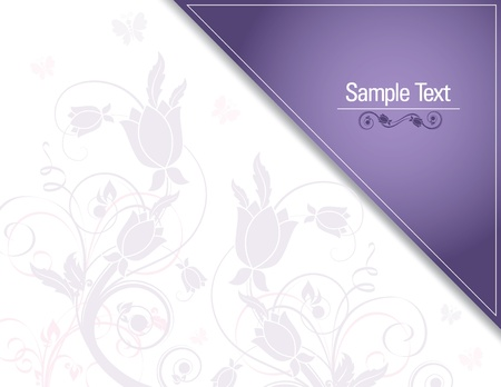 silver background: Vector Background  Abstract Illustration