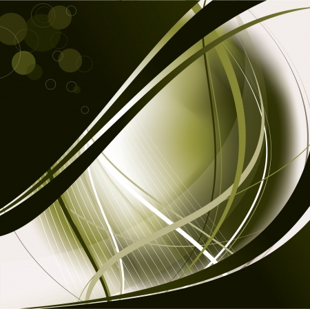 olive green: Abstract   Background