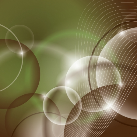 Background  Abstract Illustration  Vector