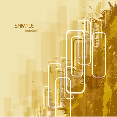 metalic: Abstract   Background    Illustration