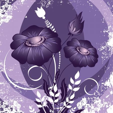 decoration:  Background  Illustration