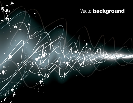 background Stock Vector - 14120846