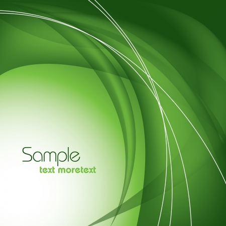 green background: Abstract  Background