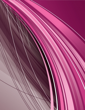 gray: abstract background Illustration