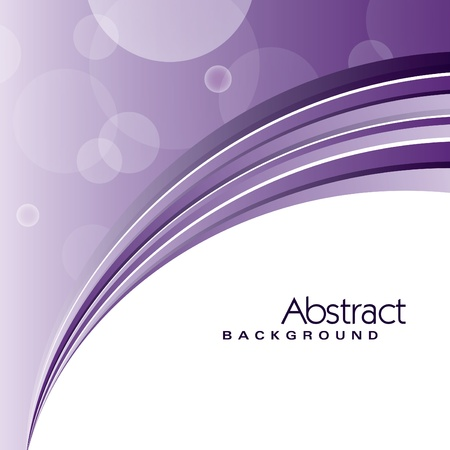 white background: Abstract Background  Vector Illustration