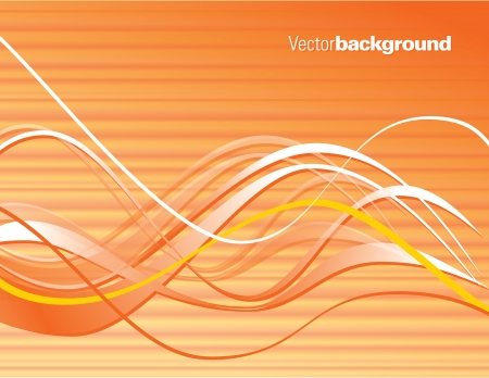 Vector Background Stock Vector - 14584742