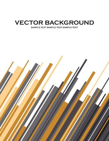 diagonal lines: Vector Background