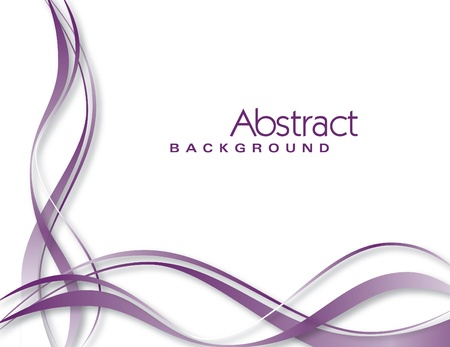 horizontal line: Vector Background  Abstract Illustration
